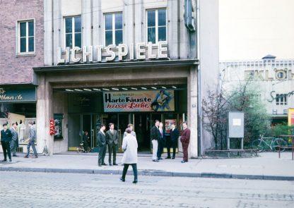Ehrenfeld Kino